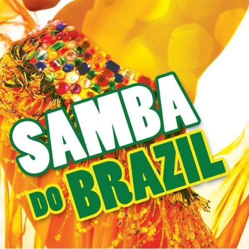 samba music and dance